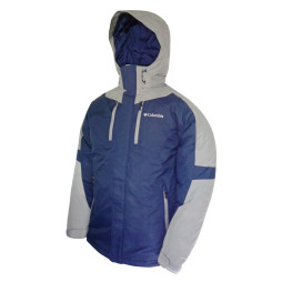 Campera hombre Columbia Powder Shot