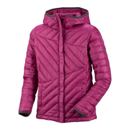 Campera niño Columbia Powder Lite