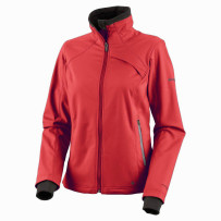 campera_columbia_dama_landlash_softshell_roja