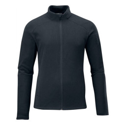 Campera Salomon Fleece Full Zip hombre