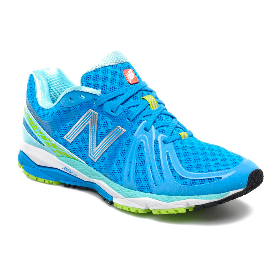 zapatos running new balance