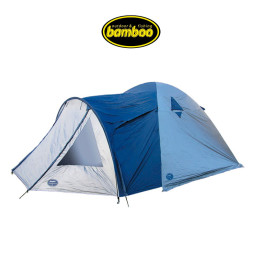 Carpa Bamboo Expedition lV - 4 personas