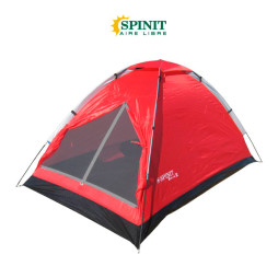 Carpa Spinit Basic ll