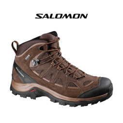 Bota Salomon Authentic GTX - Hombre