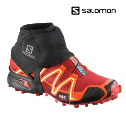 Polainas Salomon Trail Gaiters Low