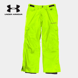 Pantalón Under Armour Snocone - Dama