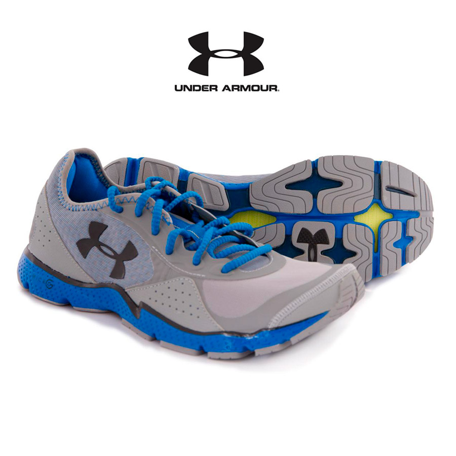 Zapatilla Under Armour FTHR Shield \u2013 Hombre. banercito_stock_deporcamping