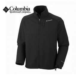 Campera Columbia Ascender Soft Shell - Hombre