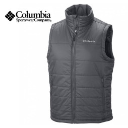 Chaleco Columbia Go To - Hombre