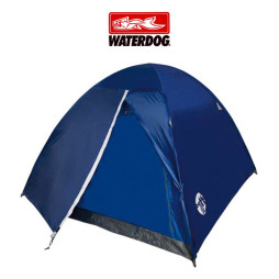 Carpa Waterdog Dome II
