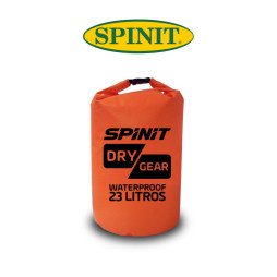 Bolso Spinit estanco de 25 litros
