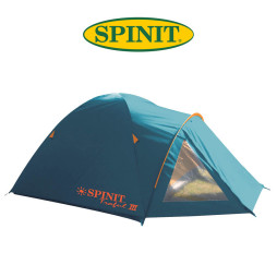 Carpa Spinit Traful - 3 personas
