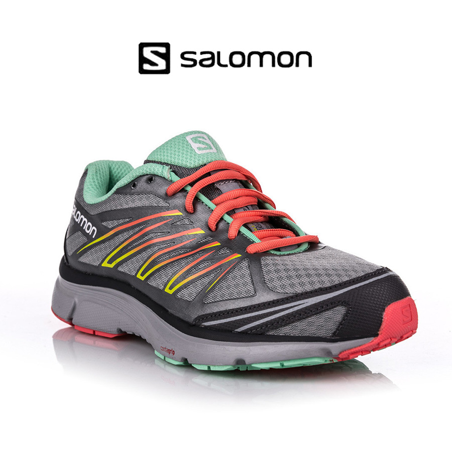 zapatillas salomon impermeables rosario