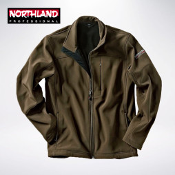 Campera Northland Active Shell - Hombre