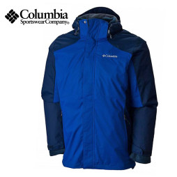 Campera Columbia Eager Air - Hombre