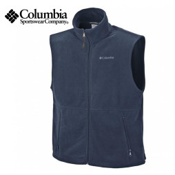 Chaleco polar Columbia Cathedral Peak - Hombre