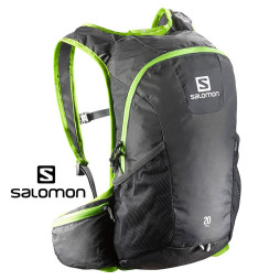 Mochila Salomon Trail Run - 20 litros