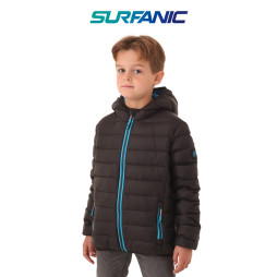 Campera Surfanic Kid Barker - Niño