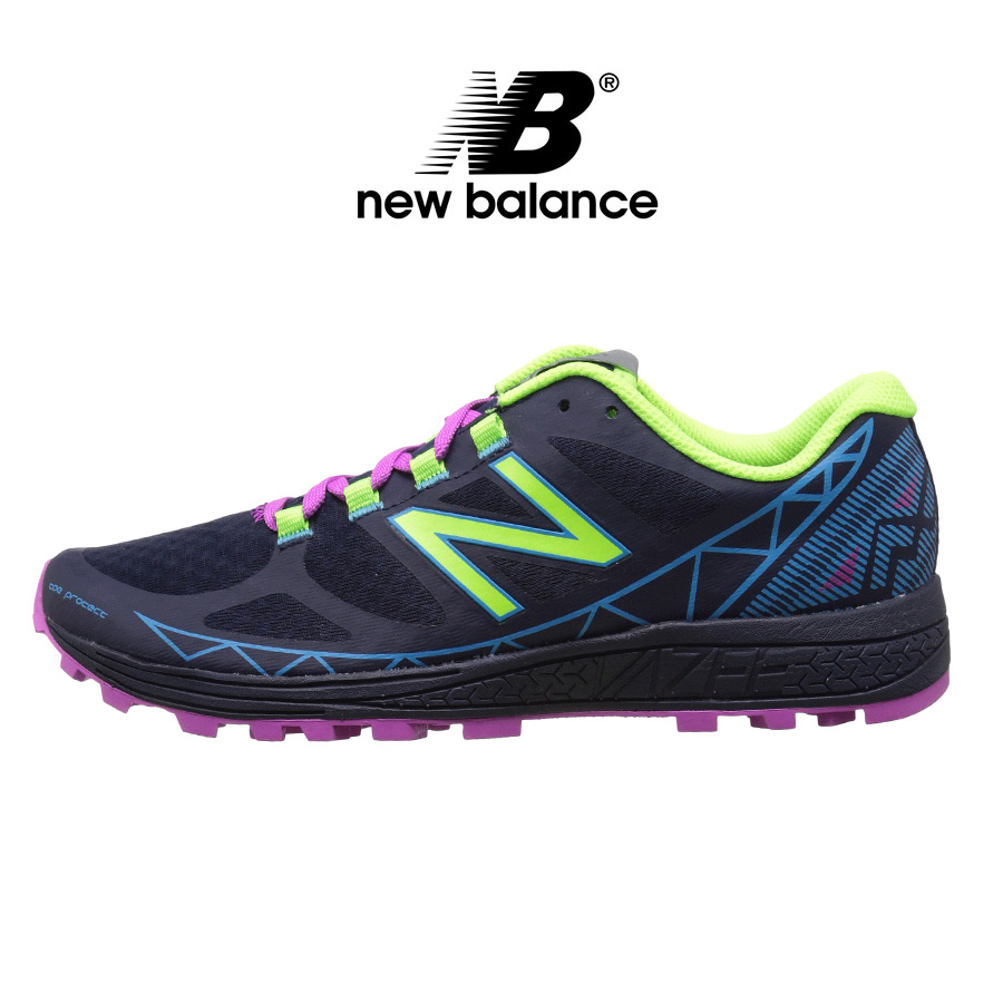 CHOLLO! New Balance Vazee Summit Trail v2 solo 59.95€ ( 50