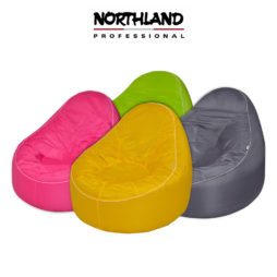 Sillón inflable Northland Comfy Lounge