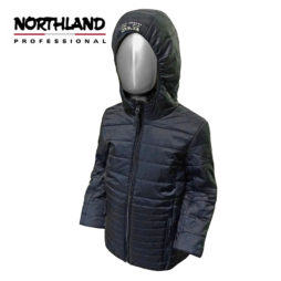 Campera Northland Dark Navy - Niño