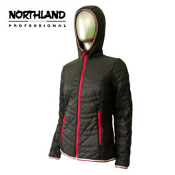 Campera Northland NLF reversible - Mujer