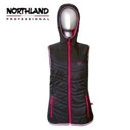 Chaleco Northland NLF reversible - Mujer