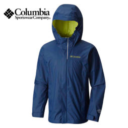 Campera Columbia Watertight - Hombre